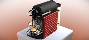 Machine à café : les avantages d'en avoir une