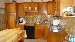 meublees dans la cuisine