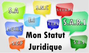 statut jurisique
