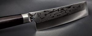 Couteaux japonais : à avoir dans sa cuisine