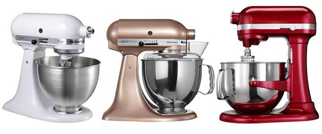 Robot pâtissier : un appareil indispensable dans la cuisine