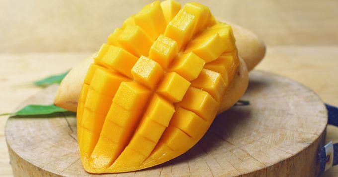 Les différentes techniques pour éplucher une mangue