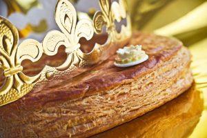 La tradition de la galette des Rois et l'Épiphanie