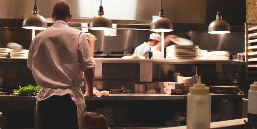 Comment assurer votre sécurité en cuisine ?